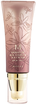 Missha М Signature Real Complete BB Крем SPF25/PA++ 45г фото 2