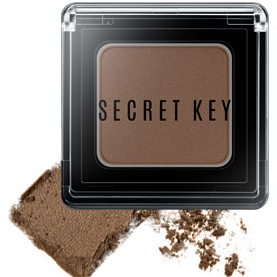 Secret Key Fitting Forever Single Shadow Стойкие тени для век 3.8г