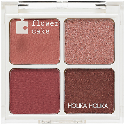 Holika Holika Piece Matching Shadow Palette Палетка теней для глаз 6г