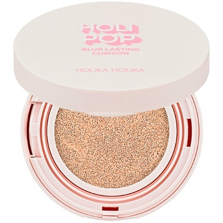 Holika Holika Holi Pop Blur Lasting Cushion Матирующий кушон 13г