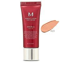 Missha M Perfect Cover BB Крем SPF42/PA+++ 20мл