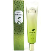 Deoproce Premium Green Tea Total Solution BB Cream BB крем с зеленым чаем SPF50+PA+++ 40мл