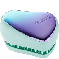 Tangle Teezer Compact Styler Petrol Blue Ombre Расческа для волос 1шт