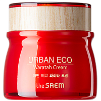 The Saem Urban Eco Waratah Cream Крем для лица с экстрактом телопеи 60мл