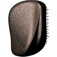 Tangle Teezer Compact Styler Glitter Gem Расческа (черный) 1шт