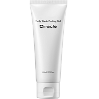 Ciracle Daily Wash Peeling Gel Пилинг-скатка для лица с папайей и апельсиновым маслом 100мл