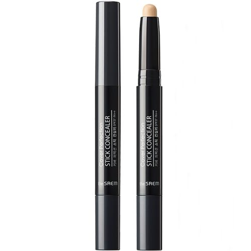 The Saem Cover Perfection Stick Concealer Консилер-стик для лица 1.8г