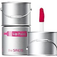 The Saem Lip Paint Тинт-помада для губ 5г