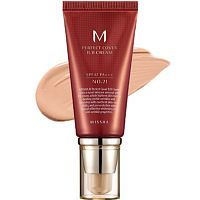 Missha M Perfect Cover BB Крем SPF42/PA++ 50мл