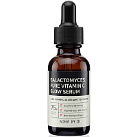 Some By Mi Galactomyces Pure Vitamin C Glow Serum Сыворотка с витамином С и галактомисис 30мл