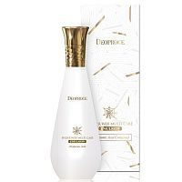 Deoproce Spider Web Multi-Care Emulsion Эмульсия с протеинами паутины 150мл