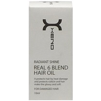 Xeno Real 6 Blend Hair Oil Масло для волос 10мл