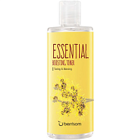 Berrisom Essential Boosting Toner - Witch Hazel Тоник для лица с гамамелисом 265мл