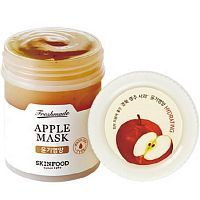 Skinfood Freshmade Apple Mask Маска для лица с экстрактом яблока 90мл