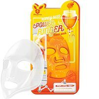 Elizavecca Honey Deep Power Ringer Mask Pack Тканевая маска с медом 23мл