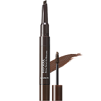 The Saem Eco Soul Brow Pencil & Mascara Тушь-карандаш для бровей 5мл
