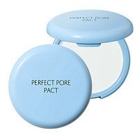The Saem Saemmul Perfect Pore Pact Компактная пудра для кожи с расширенными порами 12г