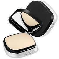 Missha Signature Dramatic Two-way Pact Пудра компактная SPF25 / PA++ 9.5г